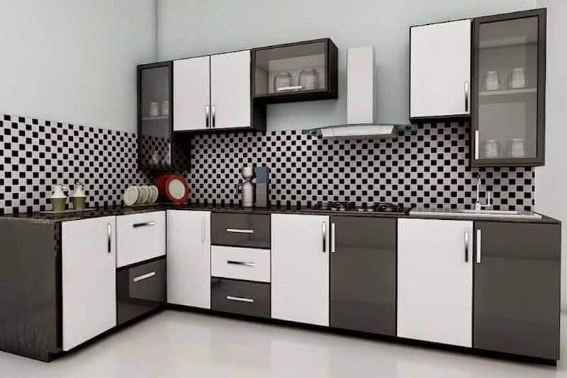 Modular KitchenModular Kitchen